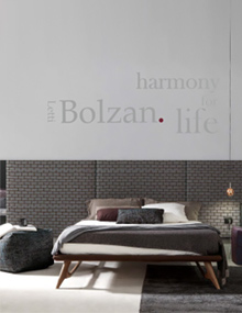 Bolzan Harmony For Life Catalogue