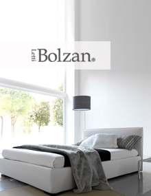 Bolzan Gaya New Bed