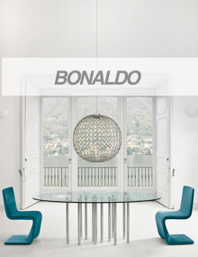 Bonaldo Mille Table