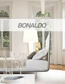 Bonaldo Thin Bed