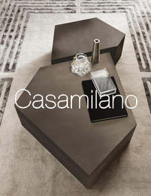 Casamilano Aldo Low Tables