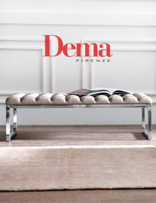Dema Manhattan Bench