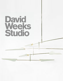 David Weeks Studio, Modern Lighting Vancouver