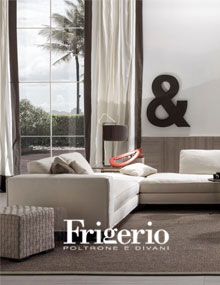Frigerio Davis Catalogue