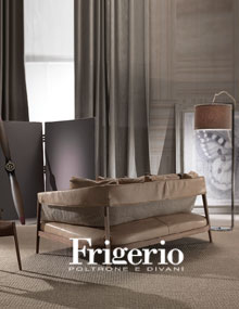 Frigerio Home Attitudemodern furniture vancouver
