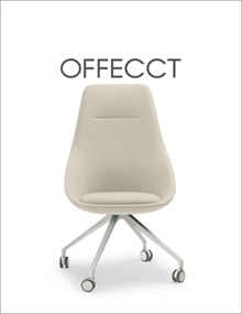 Offecct Ezy High Low Chairs