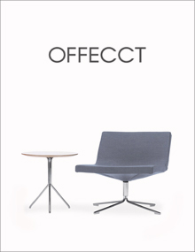 Offecct Bond Easy Chair