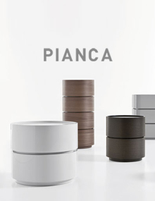 Pianca Dedalo Stacking Drawers