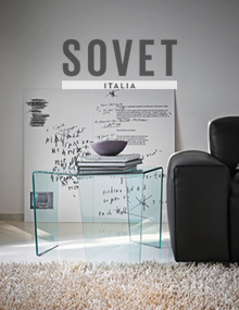 Sovet 3 feet table