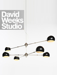 David Weeks Studio, Oval Boi