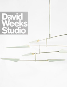 David Weeks Studio, Sarus Mobile