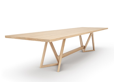 Belfakto Germany, Trimus Table