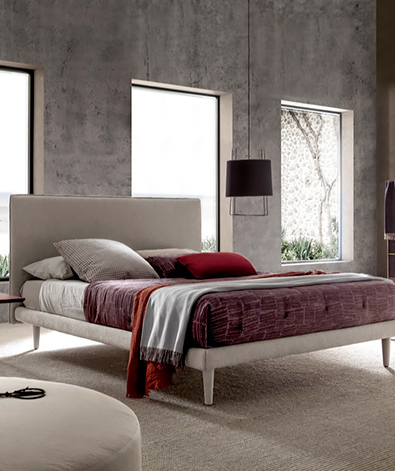 Bolzan Gaya Thin bed