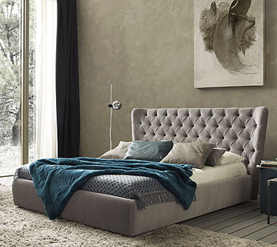 Bolzan Selene Bed