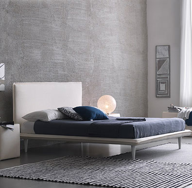 Bolzan Vola Base Bed