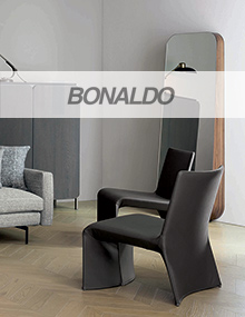 Bonaldo Ketch Lounge Chair