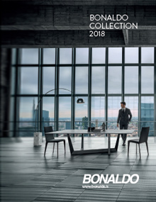 Bonaldo 2018 Collection