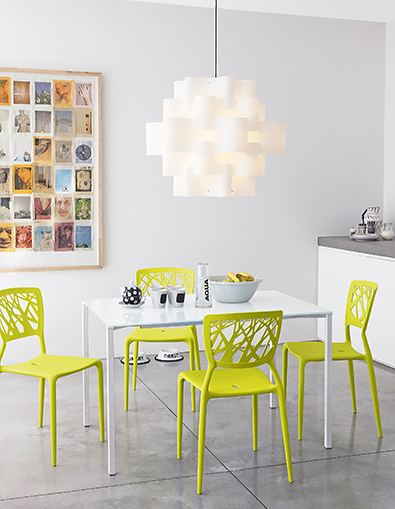 Bonaldo Viento Chairs