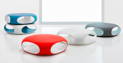Bonaldo Pebble Tables