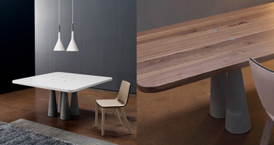 Bonaldo Still Tables