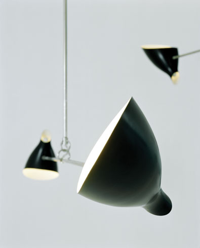 David Weeks Hanging Mobile