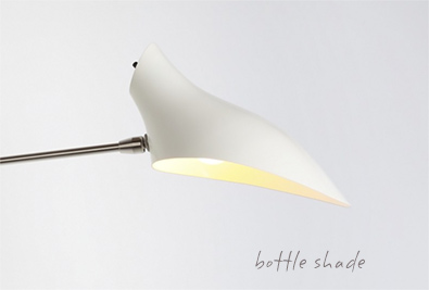 David Weeks Bottle Shade