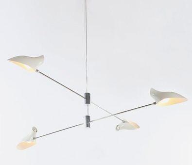David Weeks Cross Cable Mobile