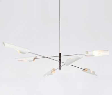 David Weeks Torroja Cross