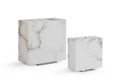Dema Alabaster Table lamps