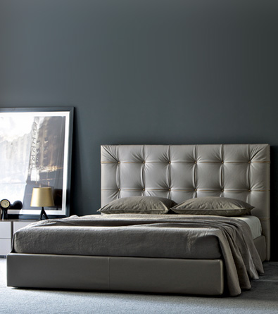 Frighetto Camargue Bed