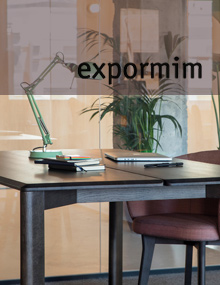 Expormim Kotai Table