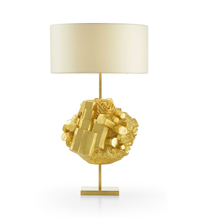 Marioni Italy, Jasper Table lamp