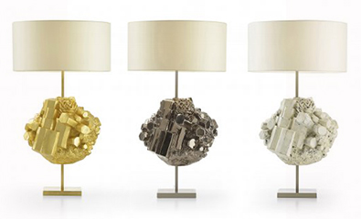 Marioni Jasper Table lamps