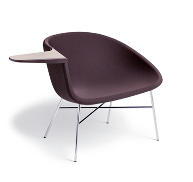 Offecct Moment Easy Chair