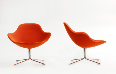 Offecct Palma with glides