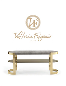 Vittoria Frigerio Catalogue