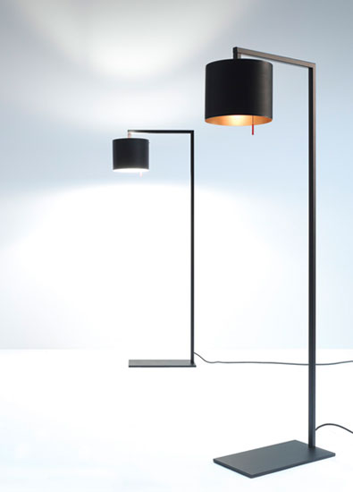 ANTA Afra Floor lamp