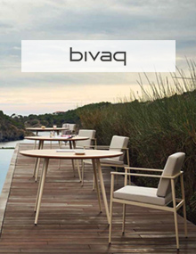 Bivaq Barcelona Outdoor Furniture