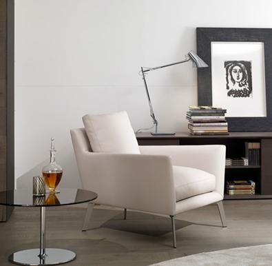 armchairs modern furniture. casadesus ava armchair modern furniture vancouver armchairs y
