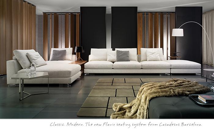 Modern Furniture Lighting Spencer Interiors Vancouver