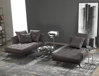 Casadesus Marlow Seating System