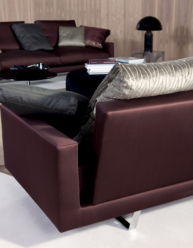 Casadesus Urban Sectional detail