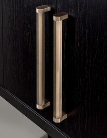 Casamilano Madison handle