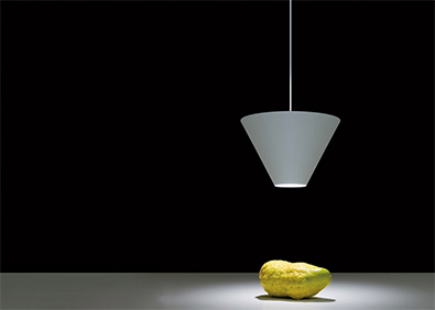 Davide Groppi Saba Suspended Lamp