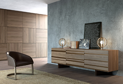 Emmemobili Hubert, Spencer Interiors Vancouver, Modern Furniture