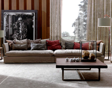 Frigerio Komono Medium