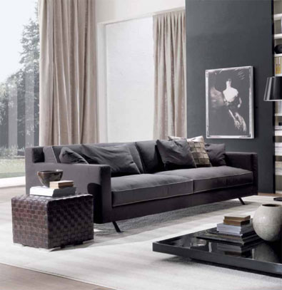 Frigerio James Sofa