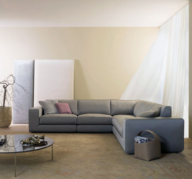 Frighetto Pablo Sectional