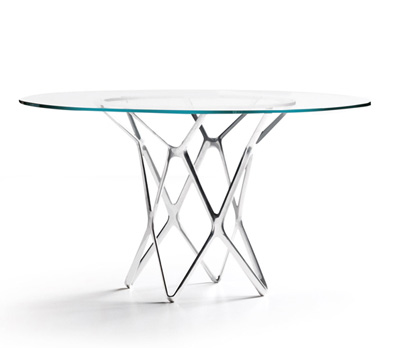 Frighetto Tori Table