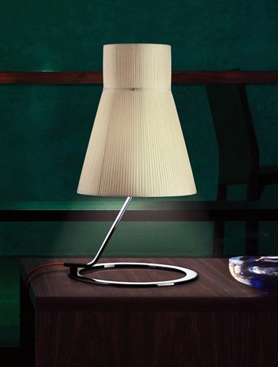 Luminara Audrey Table Lamp
